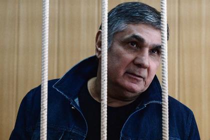 Главного вора России придержали в СИЗО после приговора