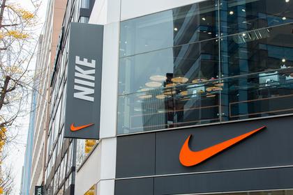 Nike попал под расследование в Европе