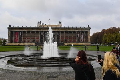 Немцы признались в массовой неприязни к российским туристам