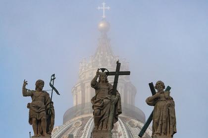 Ватикан помечтал об Олимпиаде