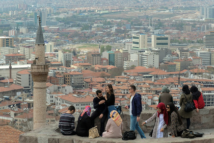 У оскорбленных немцами российских туристов нашелся защитник