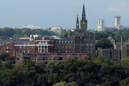 Американским студентам расскажут о российской гибридной угрозе