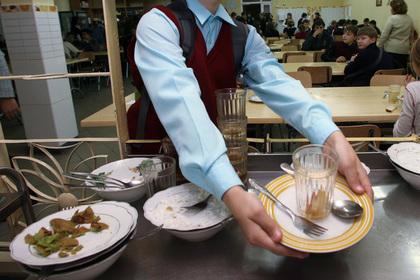 Раскрыта суть реформы школьного питания