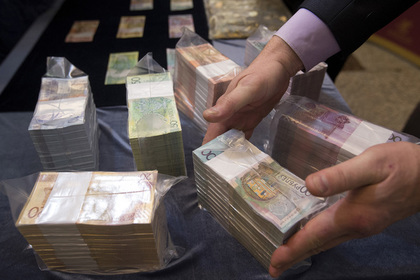 Россия оставит Белоруссию без денег