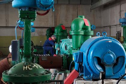 Отказ от газа в российских домах сочли утопией