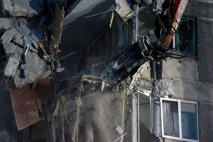 В России после взрывов захотели создать «газовую полицию»