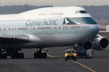 Авиакомпания случайно покатала пассажиров в бизнес-классе по цене эконома
