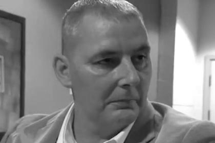 Смерть ветерана-наркомана ввергла в грусть британских телезрителей