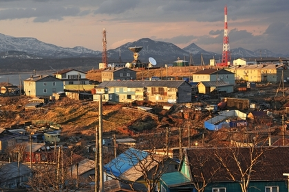 В Кремле ответили на возможность вредящего жителям Курил договора с Японией