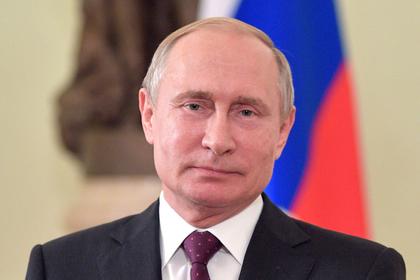 Песков ответил на вопрос о выгодности статуса холостяка для Путина