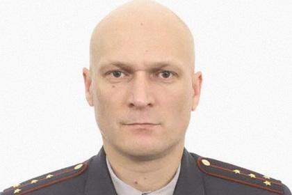 Бывший начальник российской колонии сел за дань с заключенных