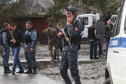 Житель Чечни убил таксистку и помирился с ее семьей