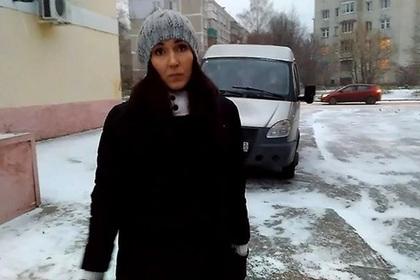 Раздетой, униженной и избитой в полиции россиянке присудили пять тысяч рублей