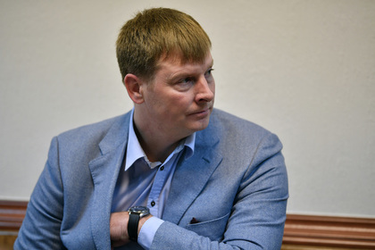 Отказавшегося возвращать олимпийское золото россиянина изгнали из спорта
