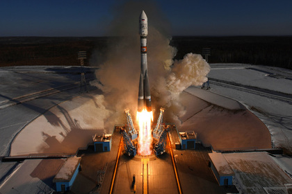 Поломки спутников России оказались необъяснимы
