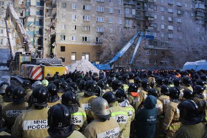 Названы сроки расселения рухнувшего дома в Магнитогорске