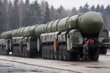 Российскую ядерную «Мертвую руку» признали легкой мишенью для США