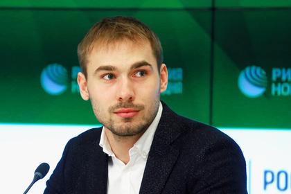Шипулину предложили шахтерскую лопату вместо депутатского мандата
