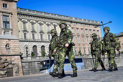 Швеция впервые подготовит кибербойцов
