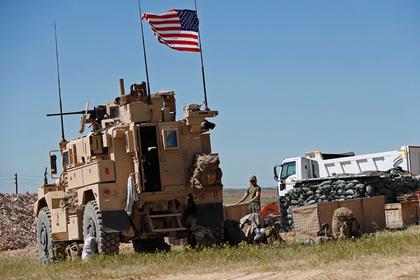 Турция подсчитала погибших при взрыве в Сирии американцев