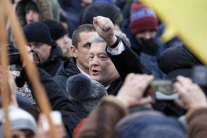 Порошенко пообещал минимизировать влияние России на украинские выборы