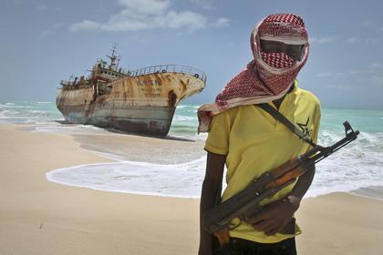 Стало известно о состоянии похищенных пиратами россиян