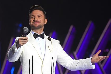 Назван главный кандидат на «Евровидение-2019» от России