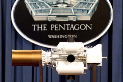 США разместят противоракеты в космосе и превратят F-35 в систему ПРО
