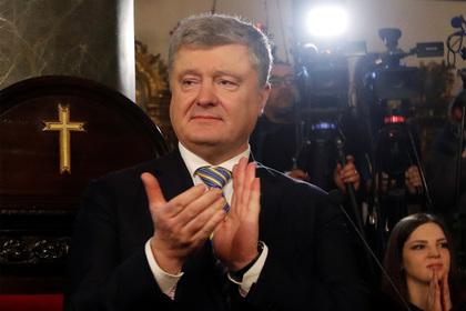 Раскрыта дата выдвижения Порошенко в президенты