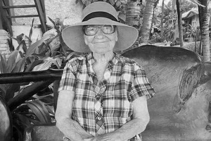 Умерла прославившаяся на весь мир российская бабушка