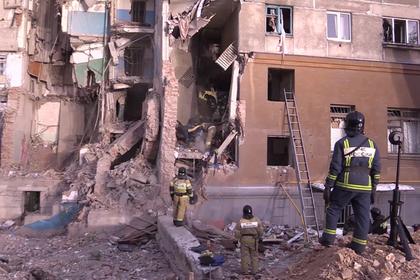 ФСБ отказалась комментировать причастность ИГ к взрыву в Магнитогорске