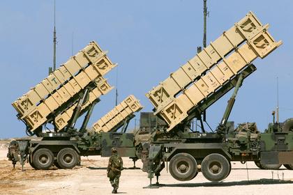 США отвергли обвинения России из-за ракет