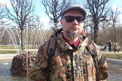 Находящийся в бегах националист Шульц попался