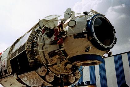 Российское оборудование на МКС оказалось в критическом состоянии