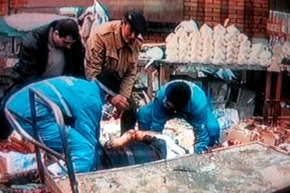 В Ингушетии решили судьбу взорвавшего сотню человек террориста