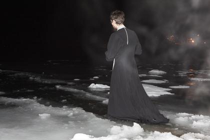 РПЦ освятит все океаны в Крещенскую ночь