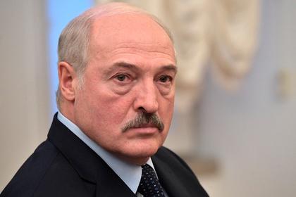 Лукашенко оценил вероятность столкновения белорусов и россиян