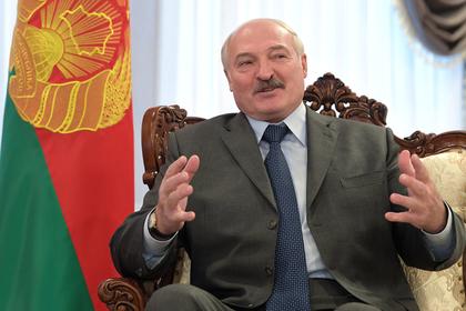 Лукашенко захотел в свою еврозону