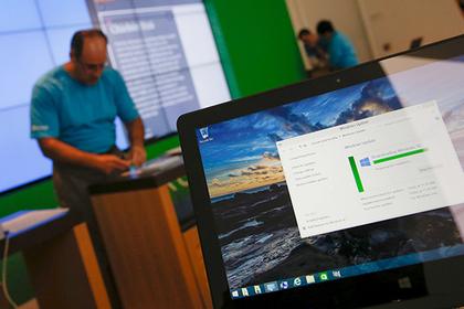 Microsoft снова заставила пользователей обновить Windows10