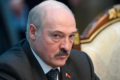 Лукашенко ответил на обвинения в заправке украинских танков