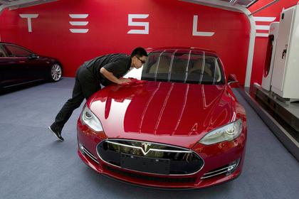 Tesla столкнулась с новыми проблемами