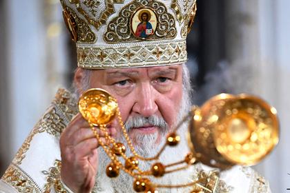 Патриарху Кириллу присвоят звание почетного профессора «в другой раз»