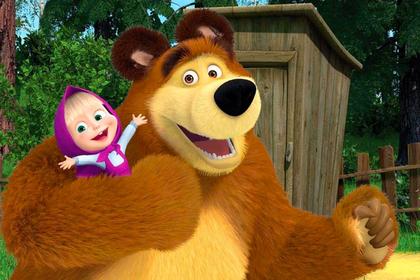 «Маша и Медведь» попал в Книгу рекордов Гиннесса по просмотрам на YouTube