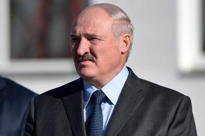 Лукашенко предостерег от распространения полыхающего на Украине пожара