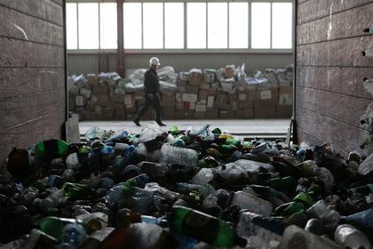 В Нижегородской области начнут круглосуточно сортировать мусор