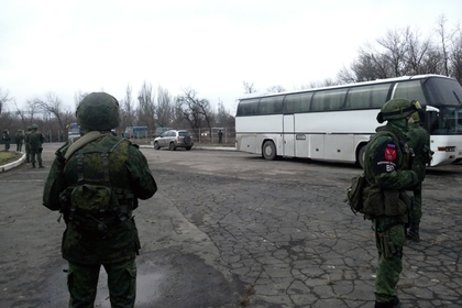 В Донбассе в жилом доме нашли тела убитых военнослужащих ВСУ