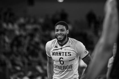 Баскетболист французского клуба найден мертвым в своем доме