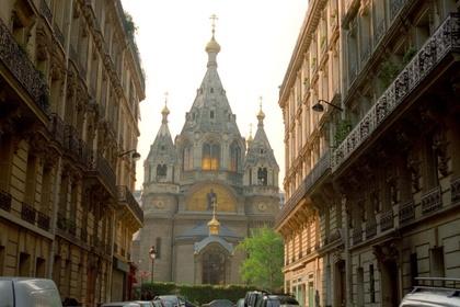 Православная епархия в Западной Европе отказалась подчиняться Константинополю
