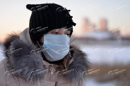 Жителям башкирского города выдали активированный уголь и медицинские маски
