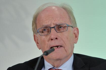 Макларен предсказал выявление сотен случаев допинга в России